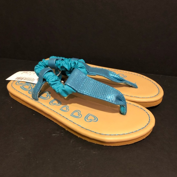 Children's Place Other - Teal sandals size 13